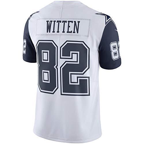 Men's_Youth_Women's_Jason_Witten_White_Game_Jersey ()