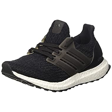 43b8458a0063d adidas Ultra Boost Women s Running Shoes - 5.5 - Black