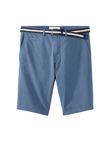 Short Blue mid Celio Blue Loslack Men's pwFqEO