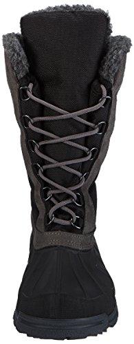 Spirale Shark Women's Boots Bonfire 011 Tanja Black 4wUFq04r