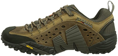 Merrell Intercept , Zapatillas de senderismo para hombre Amazon.es Zapatos y complementos