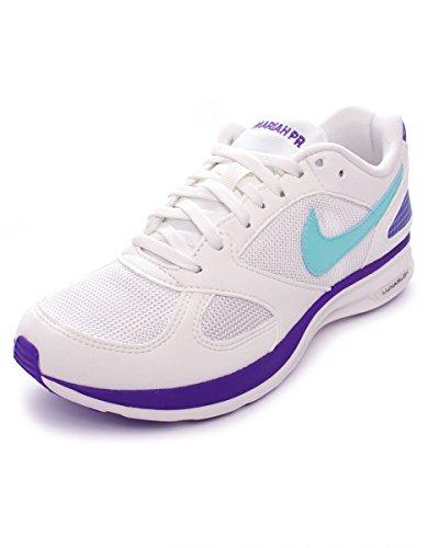 Zapatos para correr Nike Lunar Speed WMNS Mariah Blanco 654847 100