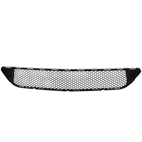Koolzap For NEW 08-11 C-Class Front Lower Bumper Grill Grille Assembly MB1036120 2048850153