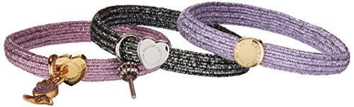Marc Jacobs Hair - Marc Jacobs Women's Swirl Candy Pony, metallic lilac multi, One Size