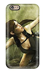 Defender Case With Nice Appearance (tomb Raider High Quality) For Iphone 6 8061242K15770907