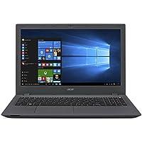 Acer Aspire E 15, 15.6HD, Intel Core i5-6200U, 4GB DDR3L, 1TB HDD, Windows 10, E5-574-53QS