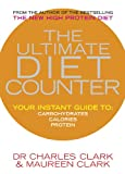 The Ultimate Diet Counter, Charles Clark and Maureen Clark, 0091889715