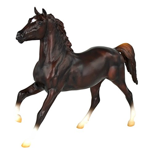 Breyer Classics Chestnut Sport Horse Toy (Play Barn Equipment)
