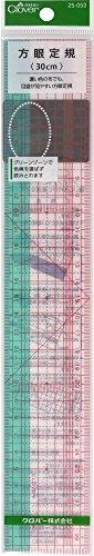 Clover plotting scale 30cm japan