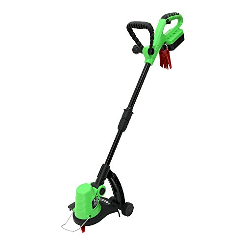 "MCombo Lithium Cordless High Performance Trimmer and Edger 18V MAX 10"" by MCombo (Image #1)"