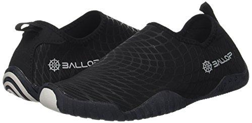 Ballop Spider, Unisex Adult Shoes, unisex adult, Spider Black