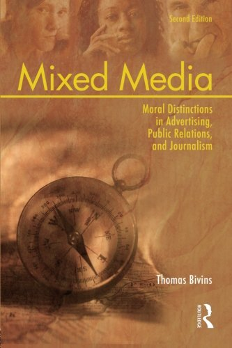Mixed Media: Moral Distinctions in Advertising, Public...