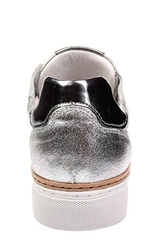 Maca Kitzbühl 2245 - Sneaker Da Donna - Argento
