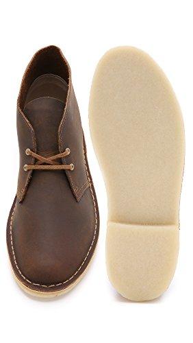 Desert Clarks Men's Originals Boot Beeswax wnBzOq