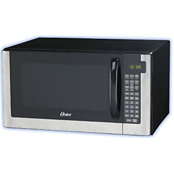 Amazon.com: LG LCS1112ST Countertop Microwave Oven, 1000