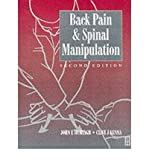 img - for [(Back Pain and Spinal Manipulation: A Practical Guide)] [Author: Clive J. Kenna] published on (March, 1997) book / textbook / text book