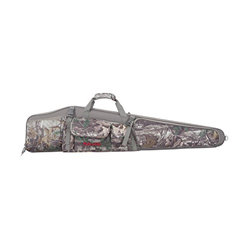[Allen Dakota-CXE Gear Fit Rifle Case, Realtree Xtra, 48