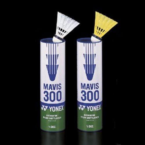 Yonex Mavis 300 Shuttles-6pk