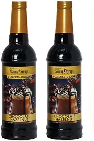 Jordan's Skinny Syrups