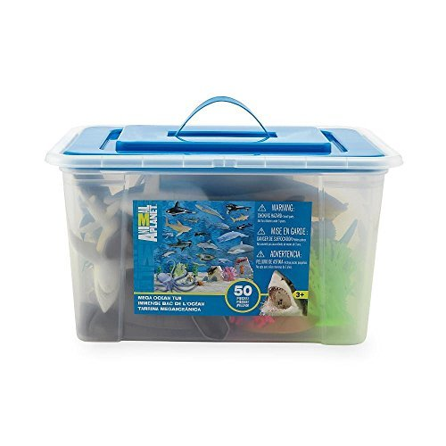 Animal Planet Big Tub of Ocean Creatures