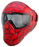Save Phace 3012749 SUM Series Spiderman Sport Utility Mask