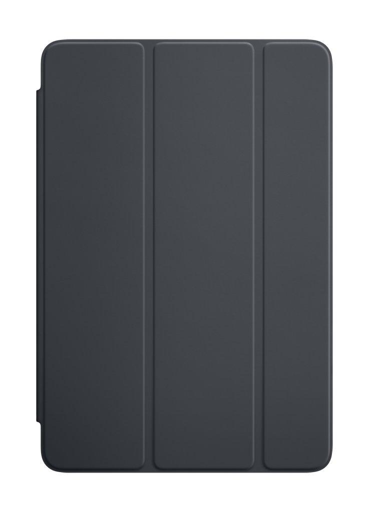 Apple iPad mini 4 Smart Cover - Charcoal Gray (MKLV2ZM/A)