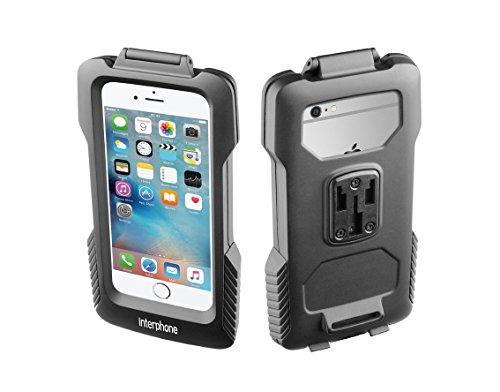 schutztasche halterung fur iphone 6 PLUS fur das motorrad und das fahrrad cellular line