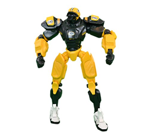 NFL Shop Authentic Fox Sports Cleatus Robot. This 10