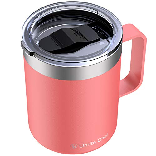 large coffee mug lid - 4