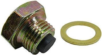 Ölablassschraube Magnetisch 03 M16x1 5 Ean 4043981009774 Für Bmw Auto
