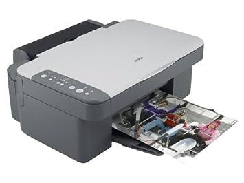 Epson Stylus DX3850 - Impresora multifunción de Tinta (18 ...