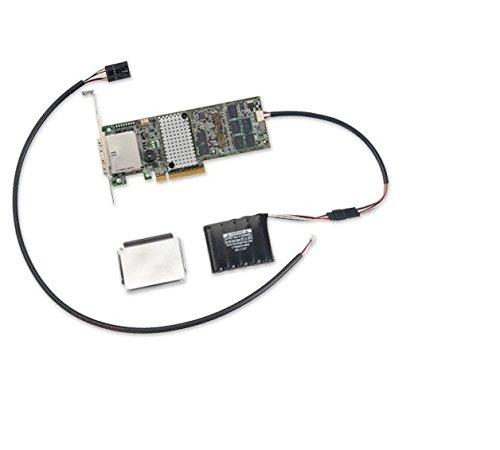 Sas Storage (LSI LOGIC MegaRAID SAS 9285CV-8e Storage Controller LSI00298)
