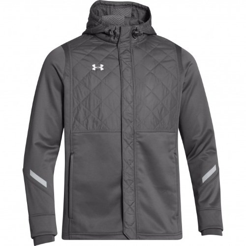 under armour cold gear hoods - 7