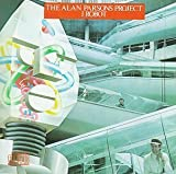 I Robot by Parsons, Alan, Project, Alan Parsons (1990) Audio CD