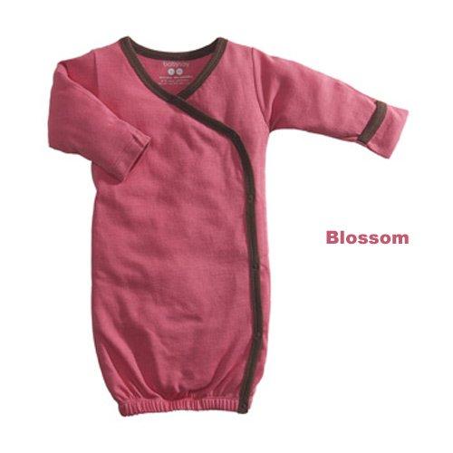 Babysoy Kimono Bundler - Blossom-0-3 Months