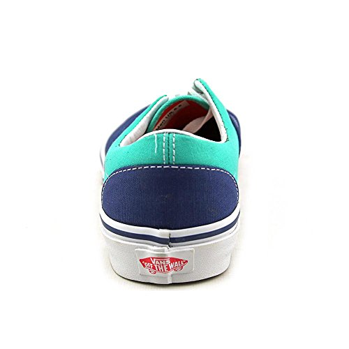 Vans Era 2 Tone Canvas Unisex STV Navy/Aqua Green 4.5uk