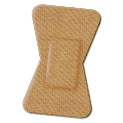 Medline NON25513 Fabric Bandages Fingertip