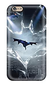 Protection Case For Iphone 6 / Case Cover For Iphone(the Dark Knight Rises 49)