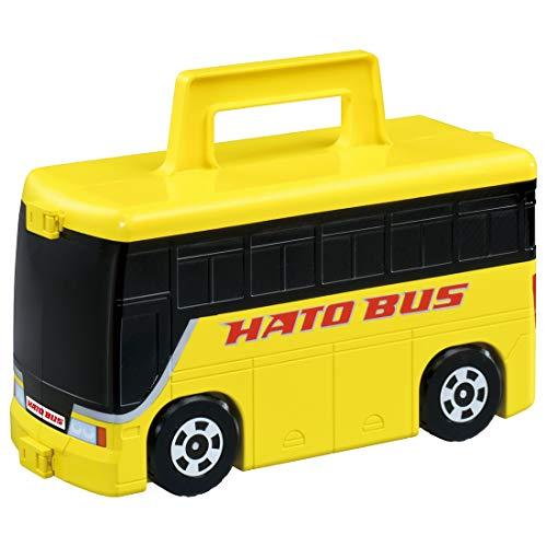 [토미카] 하토버스 토미카 정리정돈 가방