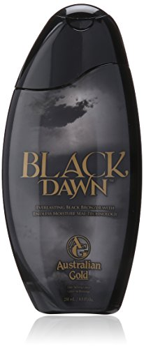 New Sunshine Australian Gold Black Dawn Bronzer, 8.5 Ounce