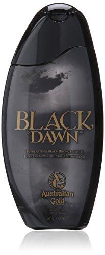australian gold black dawn bronzer