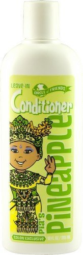 as Pineapple Leave-In Conditioner 10 oz by Circle Of Friends (Hair Pie)