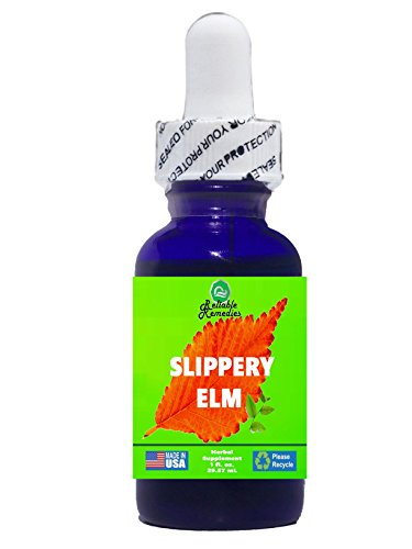 Throat Coat Herbal Syrup (SLIPPERY ELM from
