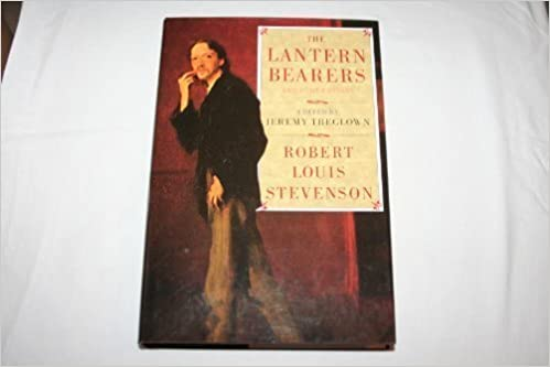 The Lantern Bearers and Other Essays