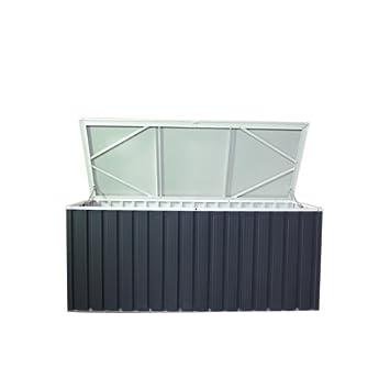 gartenbox wasserdicht amazing leichte montage der und einfach with gartenbox wasserdicht great. Black Bedroom Furniture Sets. Home Design Ideas
