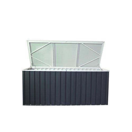 *Tepro Auflagenbox Metall 770l*
