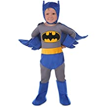 Princess Paradise Baby Boys' Batman Cuddly Costume