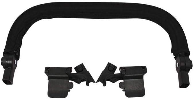 Oxford Cloth Handle Bumper and Crossbar for Babyzen YOYO YOYO+ Baby Stroller Sundlight Baby Stroller Armrest Handle Sleeve Armrest