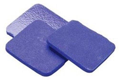HOLLISTER Foam Dressing Hydrofera Blue 8 X 8'' Square Sterile (#HBRS8820, Sold Per Piece) by Hydrofera