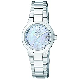 Citizen Women's Eco-Drive Watch with Date, EW1670-59D